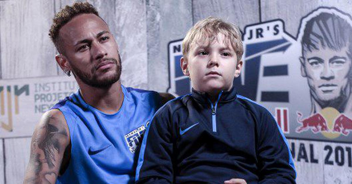 'I was in mourning', says Neymar about his emotional state after Brazil's World Cup failure