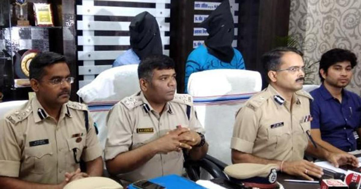 Jharkhand: Two more arrested in connection with rape of NGO workers in Khunti on June 19