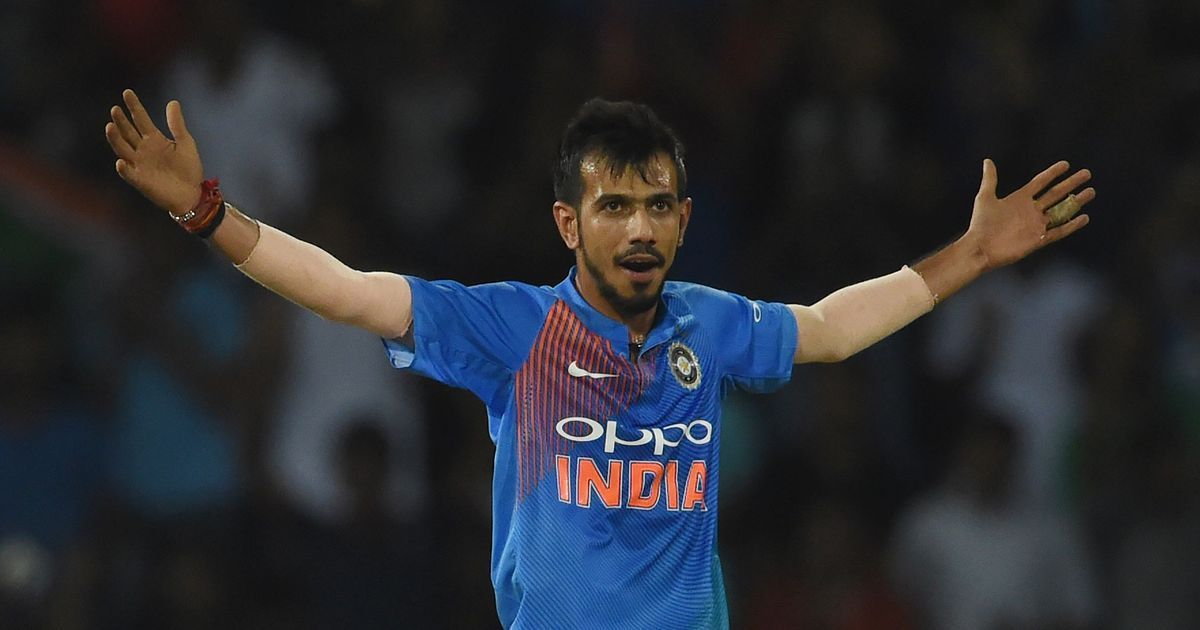 Yuzvendra Chahal picked for India A series against South Africa A, could be included in Test