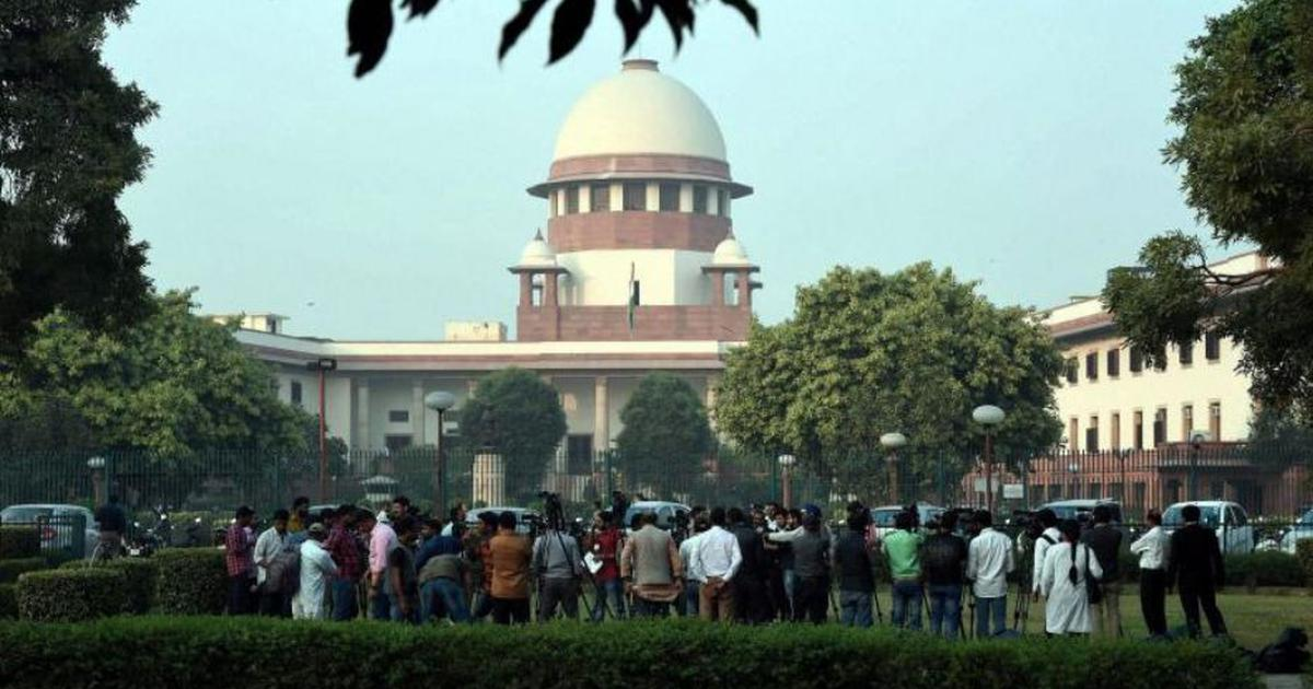 Lokpal appointment: Supreme Court asks Centre to file fresh affidavit within four weeks