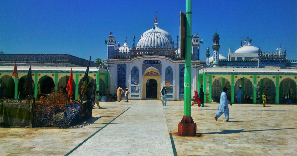 Sufi poetry is luminous in Sindhi poet Shah Abdul Latif's works, now translated into English