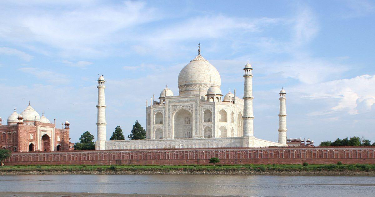 Taj Mahal: Uttar Pradesh submits draft vision document on the monument's protection to Supreme Court
