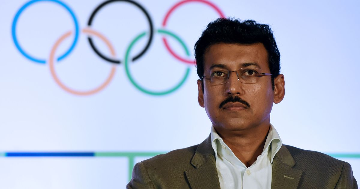 Sports ministry grants Rs 5 lakh to former archer who was forced to work as a labourer