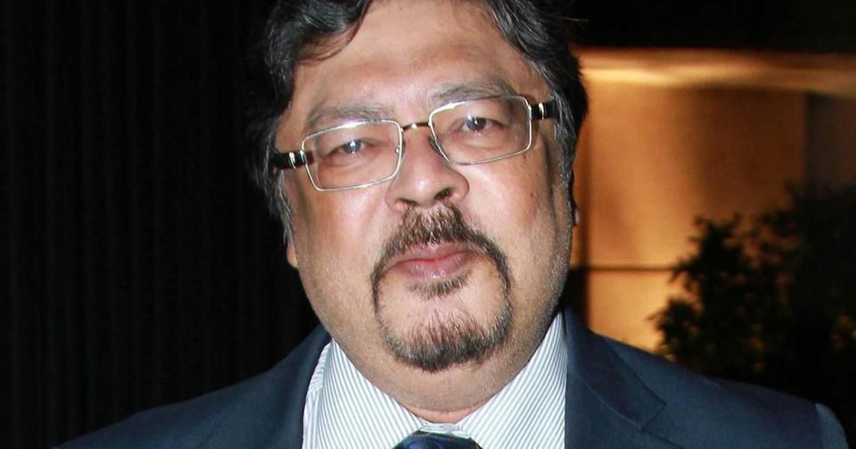 Mamata is Bengal's best option': Why Chandan Mitra moved from the BJP to the TMC