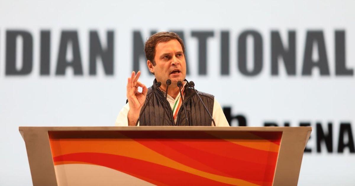 NEET data leak: Rahul Gandhi writes to CBSE chief, seeks inquiry