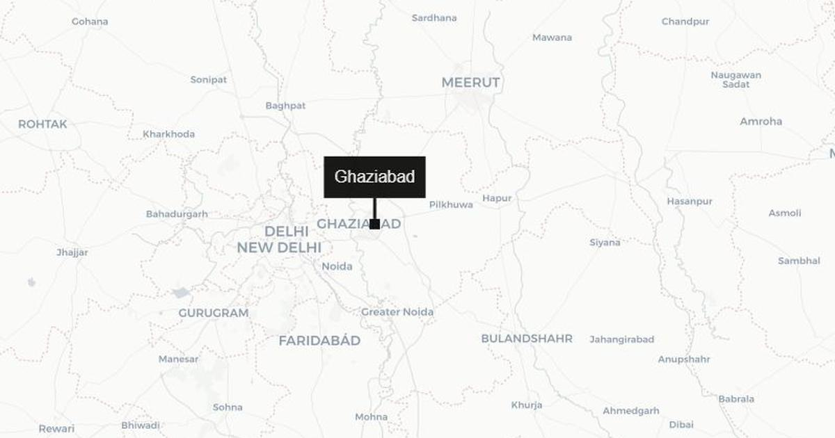 Uttar Pradesh: Muslim man attacked as he goes to marry Hindu woman at Ghaziabad court