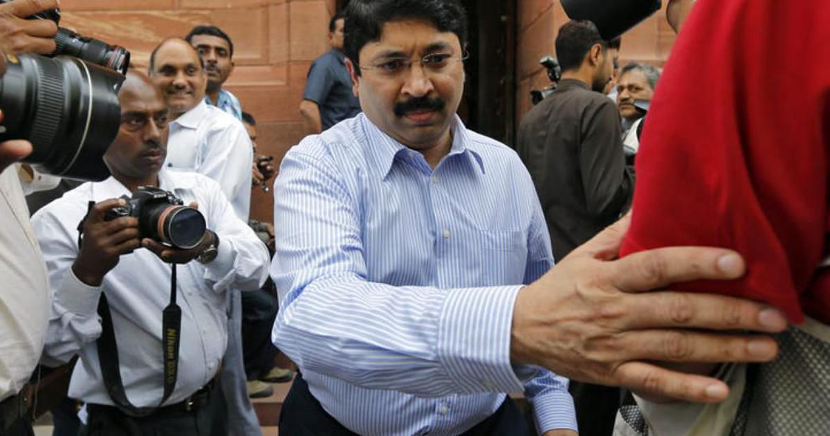 Madras HC sets aside trial court order discharging Maran brothers in BSNL telephone exchange case