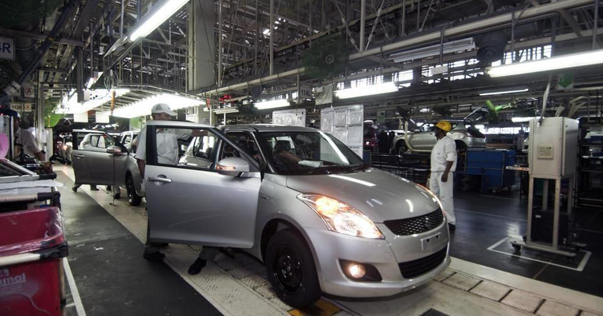 Maruti Suzuki to recall over 1,200 new Swift and Dzire units over possible faulty airbag controllers
