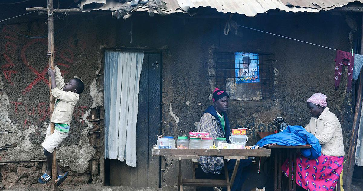 Why there are so many forced evictions in Nairobi, and how the city can fix it