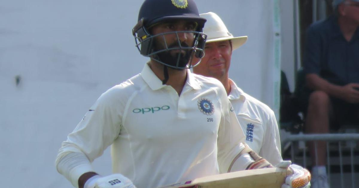 Essex v India, warm-up game: Kohli, Rahul and Karthik lead India's recovery after wobbly start