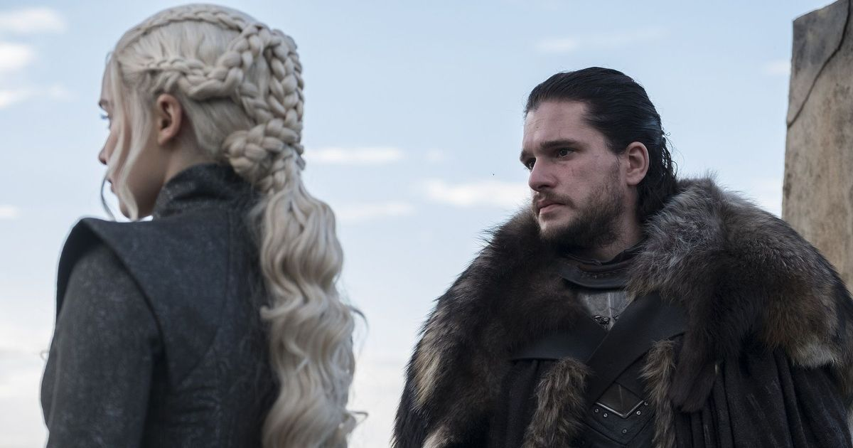 Final 'Game of Thrones' season to be aired in the first half of 2019