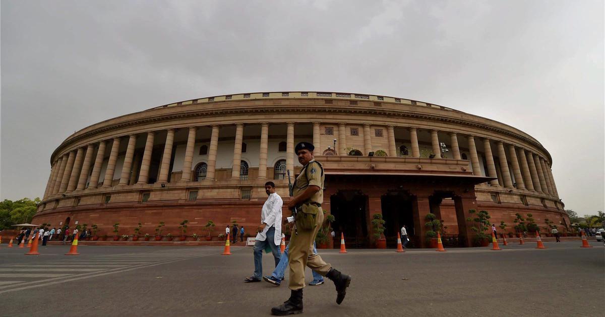 Parliament: Lok Sabha passes anti-trafficking bill moved by Maneka Gandhi