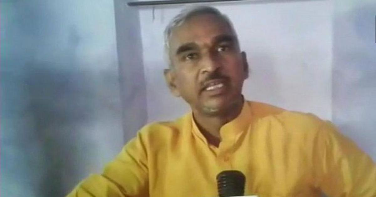 Every Hindu should have five children or they will become minority, says BJP legislator
