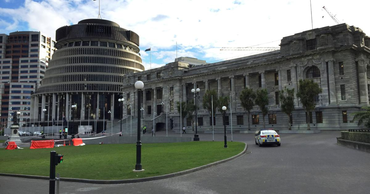 New Zealand passes legislation granting victims of domestic violence 10 days of paid leave