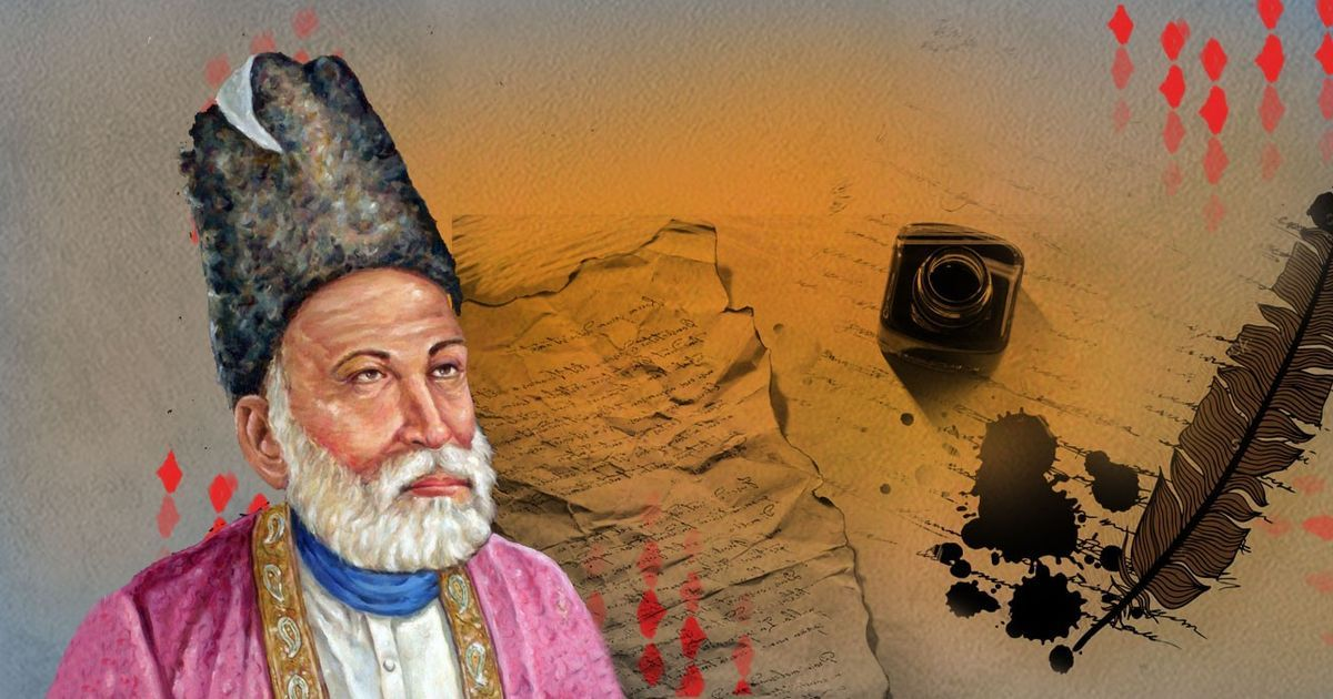 Lessons from Ghalib: A courtesan's quest to forge an identity in the twilight of the Mughal empire