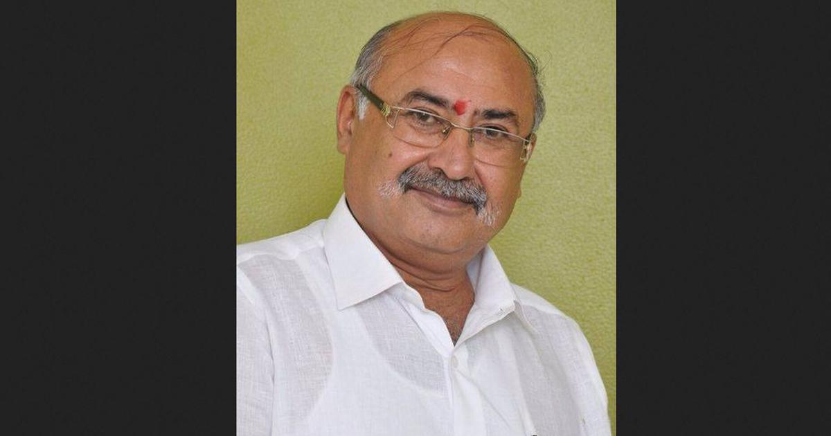 Gujarat: Second summons issued to former BJP MLA in rape case after he fails to appear before police