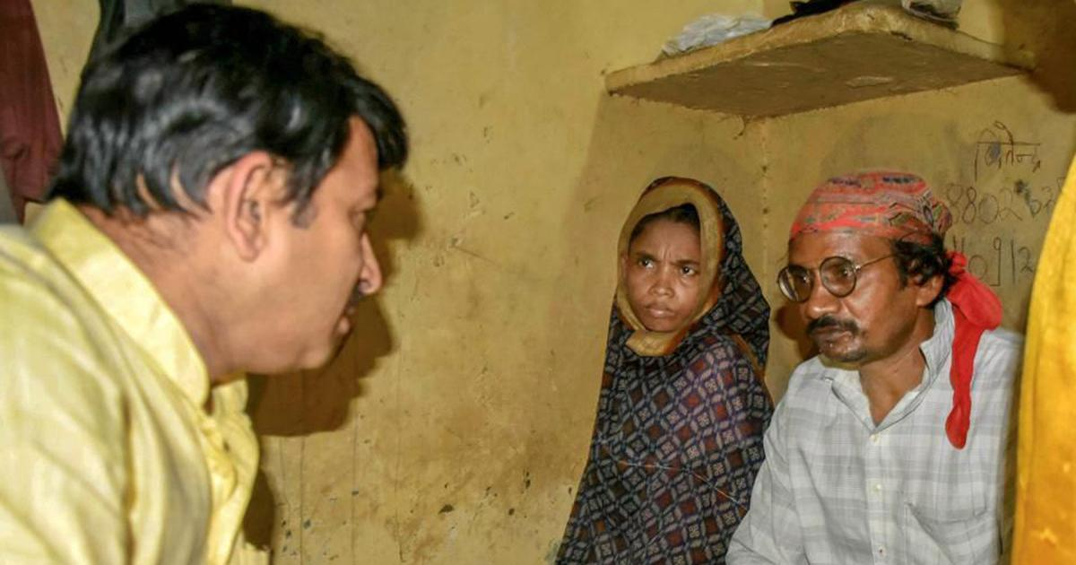 NHRC issues notices to Centre, Delhi government over reported starvation deaths