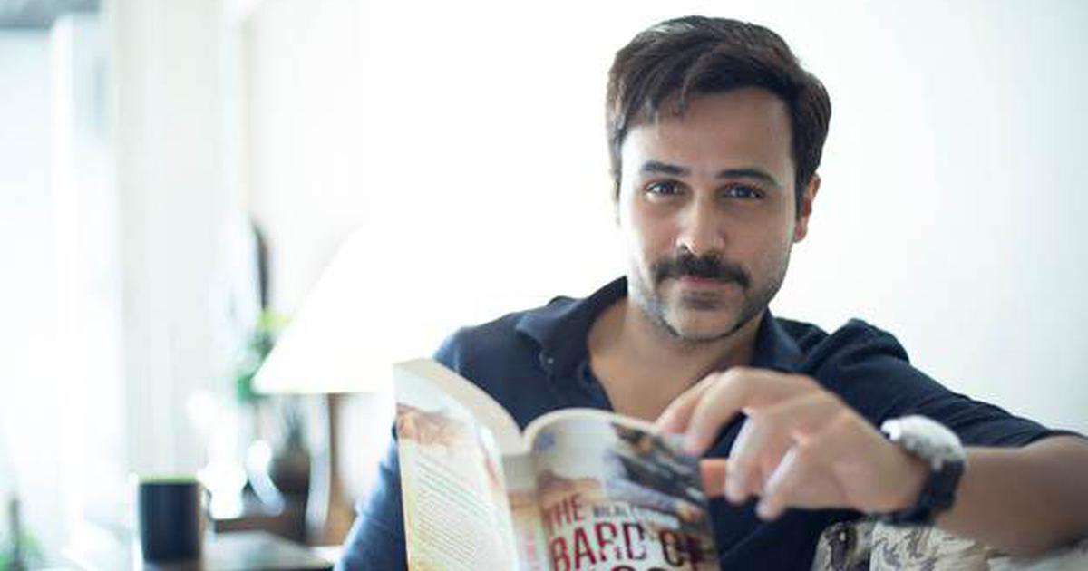 Emraan Hashmi to star in Netflix show 'Bard of Blood'