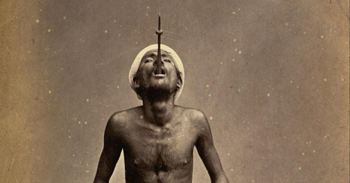 Can there be a definitive history of magic in India? This book tells the mesmerising story