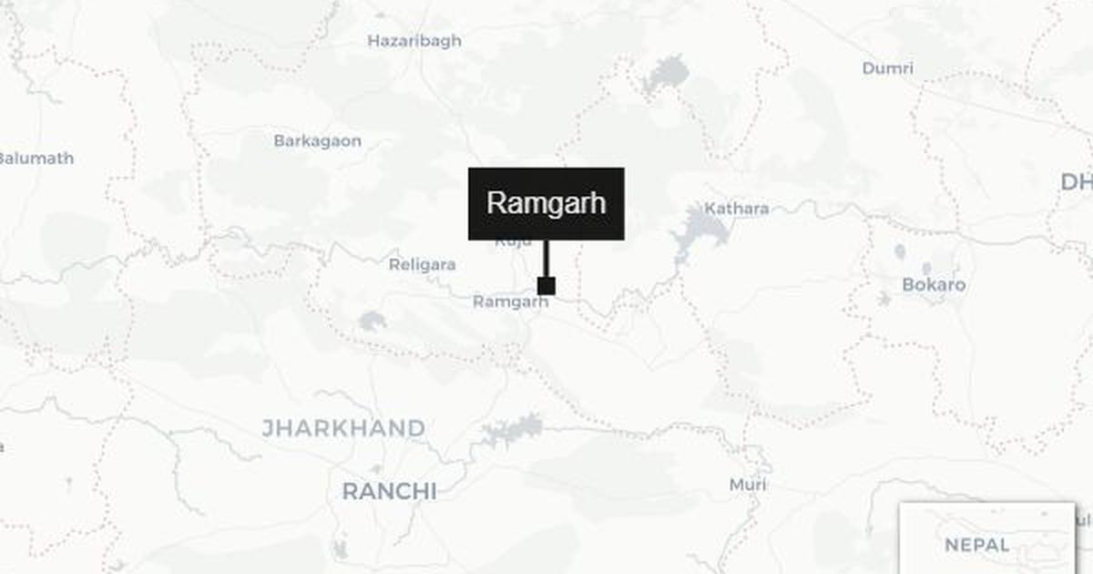 Jharkhand: Tribal man dies of alleged starvation in Ramgarh district