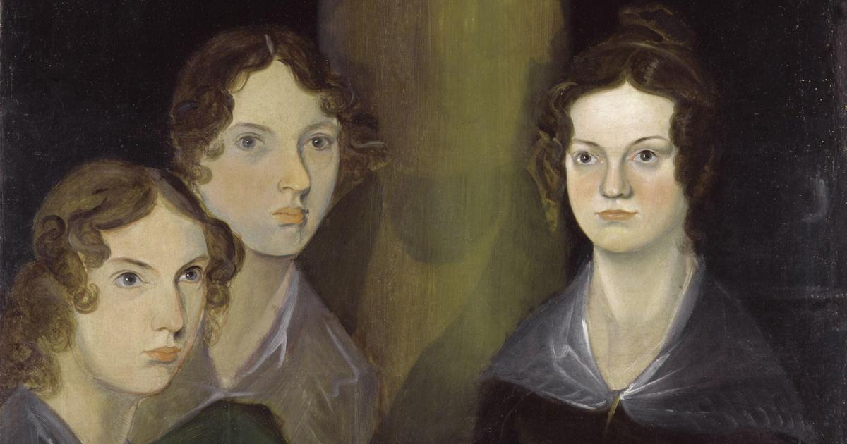 How 'Wuthering Heights' became associated with a long-standing myth of incest in the Bronte family