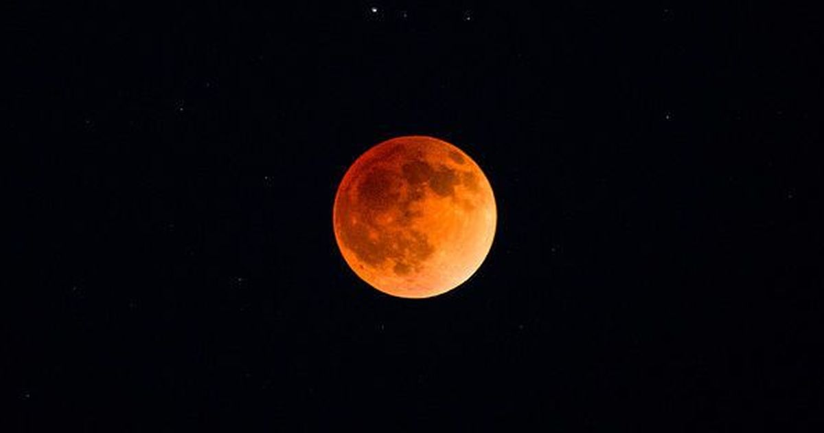 'Blood moon': The myths and superstitions about the lunar eclipse from across the world