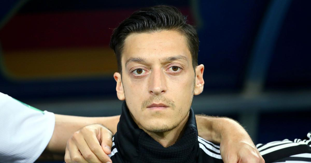 #MeTwo: Germans with immigrant backgrounds speak out on racism after Ozil's retirement