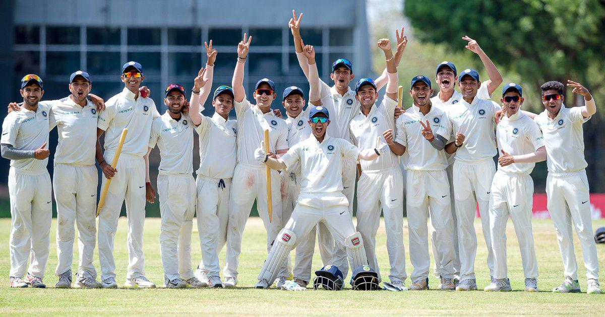Siddharth Desai picks four wickets as India U-19 bag series 2-0 with comprehensive innings win