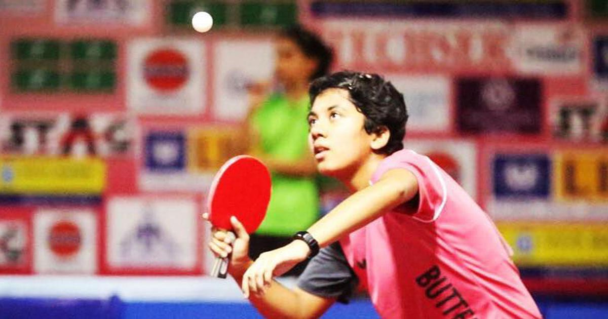 Table Tennis: Indians clinch 15 medals at Jordan junior and cadet Open
