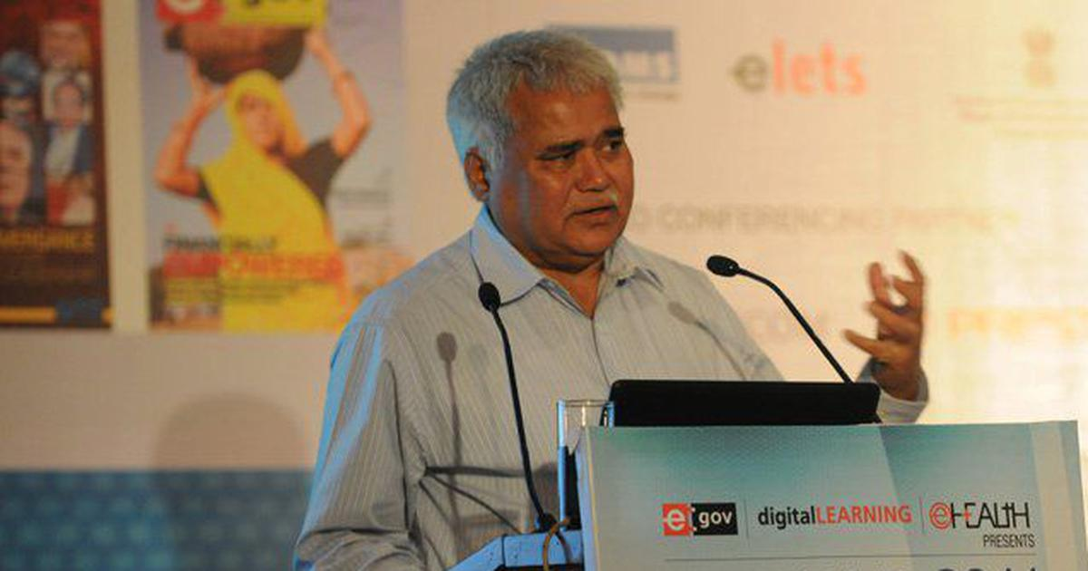 TRAI chief RS Sharma trolled on Twitter after he shares Aadhaar number in challenge to hackers