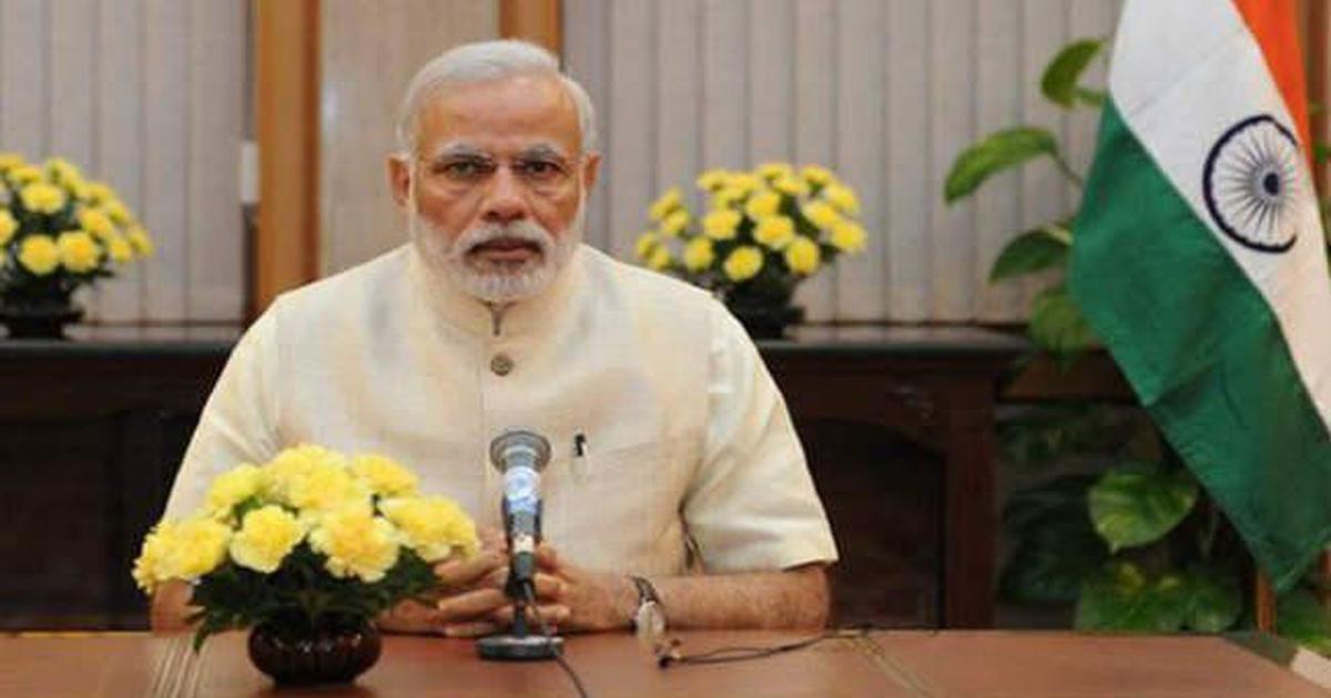 Benefits of good governance should reach all people: PM Narendra Modi on Mann ki Baat