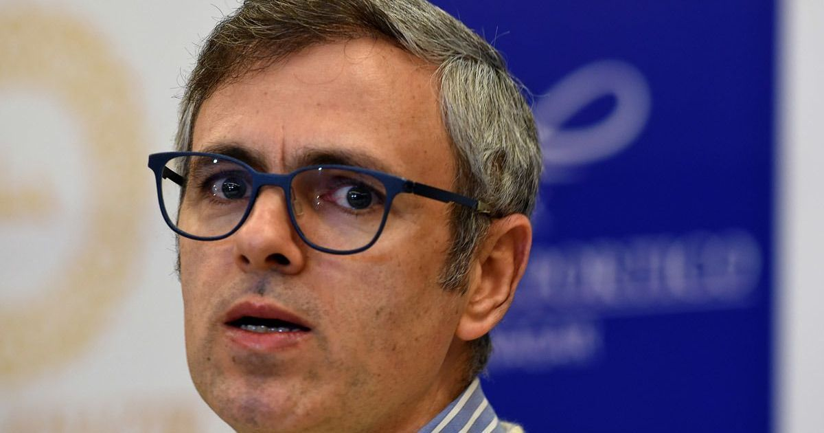 Congress should be 'backbone' of united opposition front ahead of 2019 elections, says Omar Abdullah