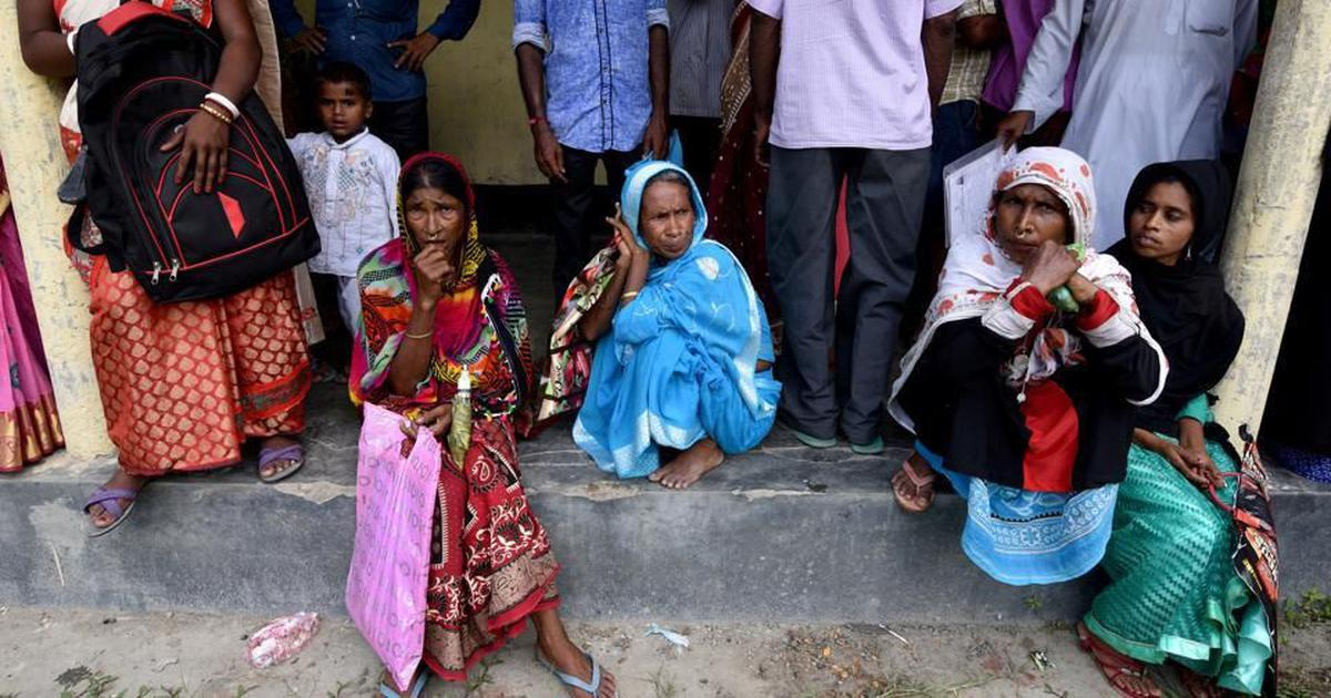 The big news: Over 40 lakh people left out of final NRC draft in Assam, and 9 other top stories