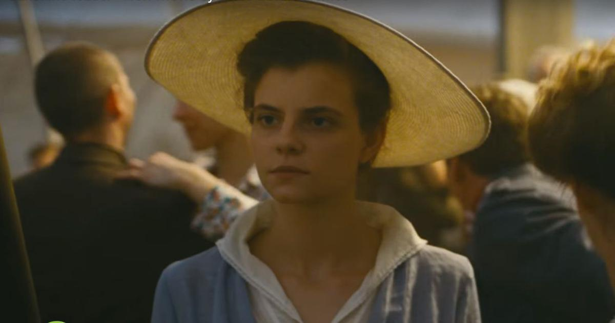 'Sunshine' teaser: 'Son of Saul' director's latest drama set in Budapest during WWI