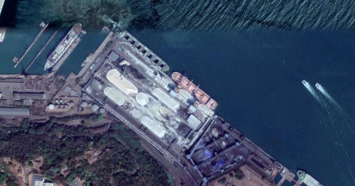 Clearance to controversial coal terminal in Goa is based on outdated rules from the 1990s