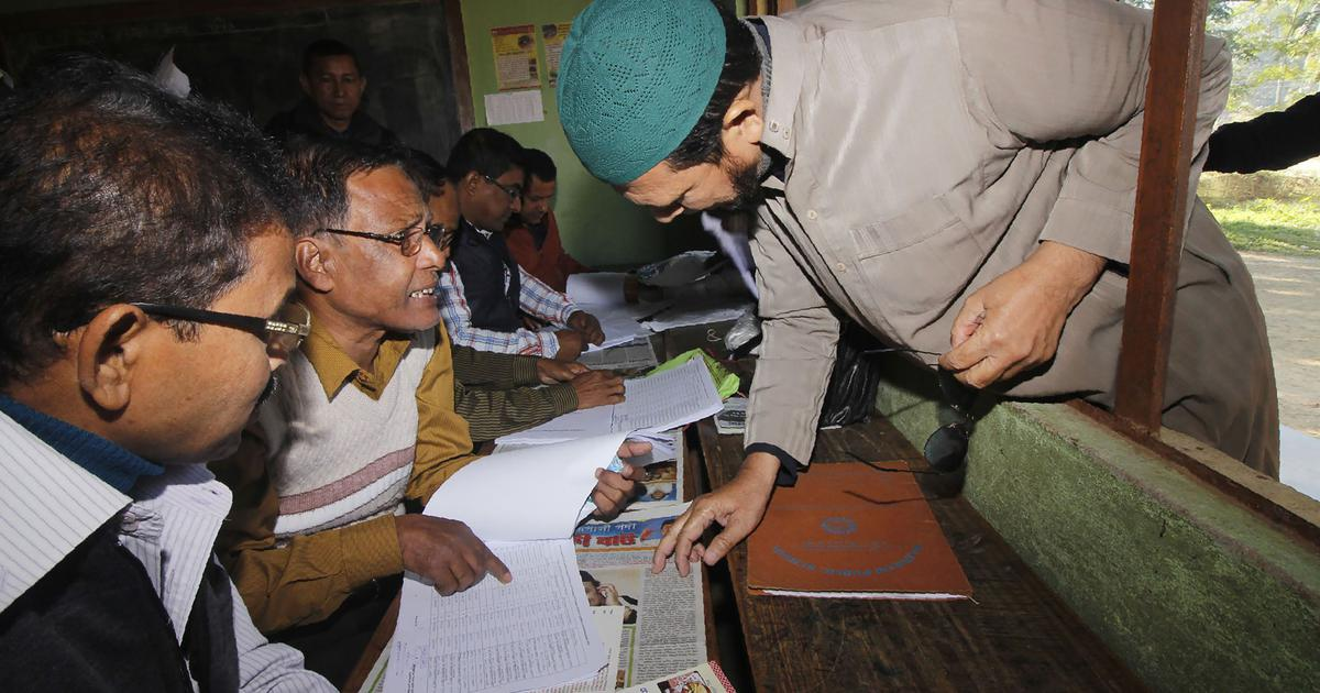 Explainer: What will happen to the 40 lakh people left out of Assam's draft Register of Citizens?
