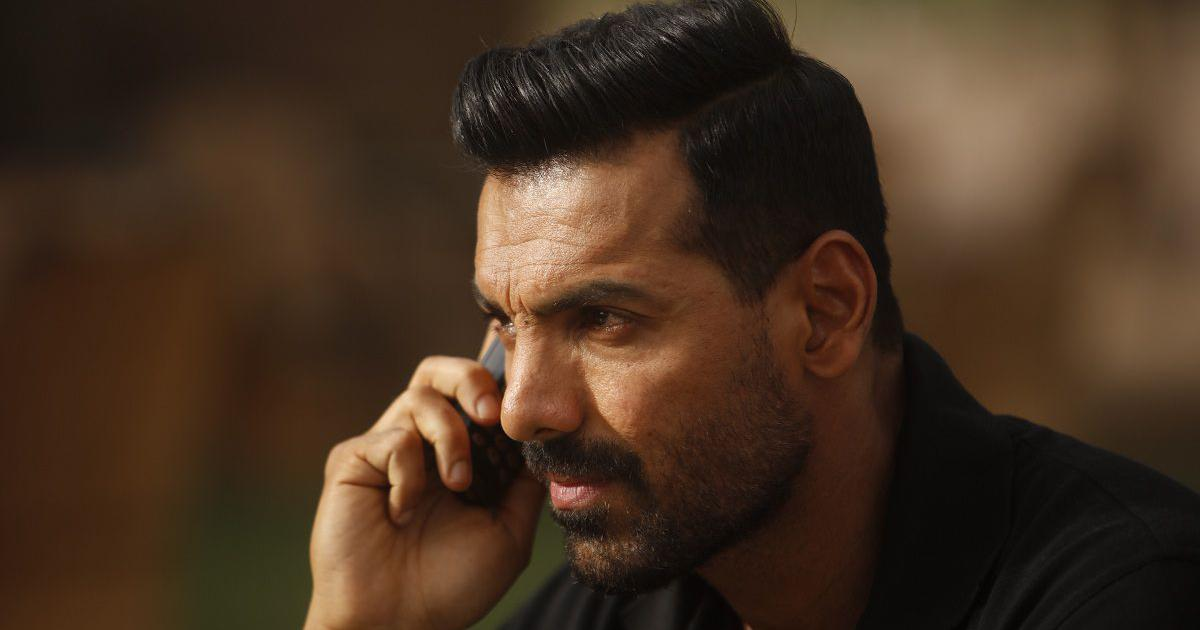 Hyderabad: BJP minority wing files case against John Abraham film for hurting religious sentiments
