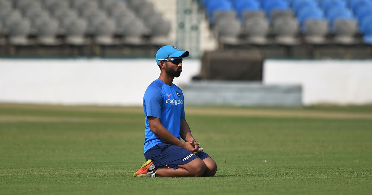 India in England: Need to believe that our bowling unit is the best in the world, says Rahane