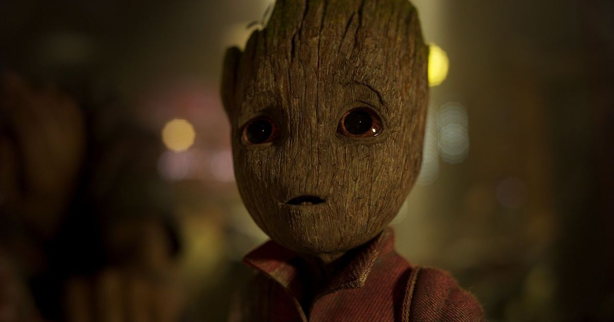 'Guardians of the Galaxy' cast speaks out in support of sacked director James Gunn