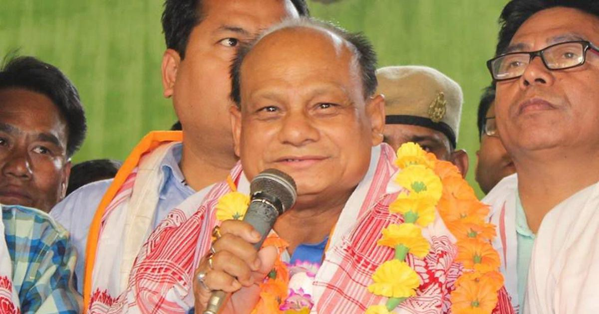 Assam: Names of two MLAs missing from final National Register of Citizens draft