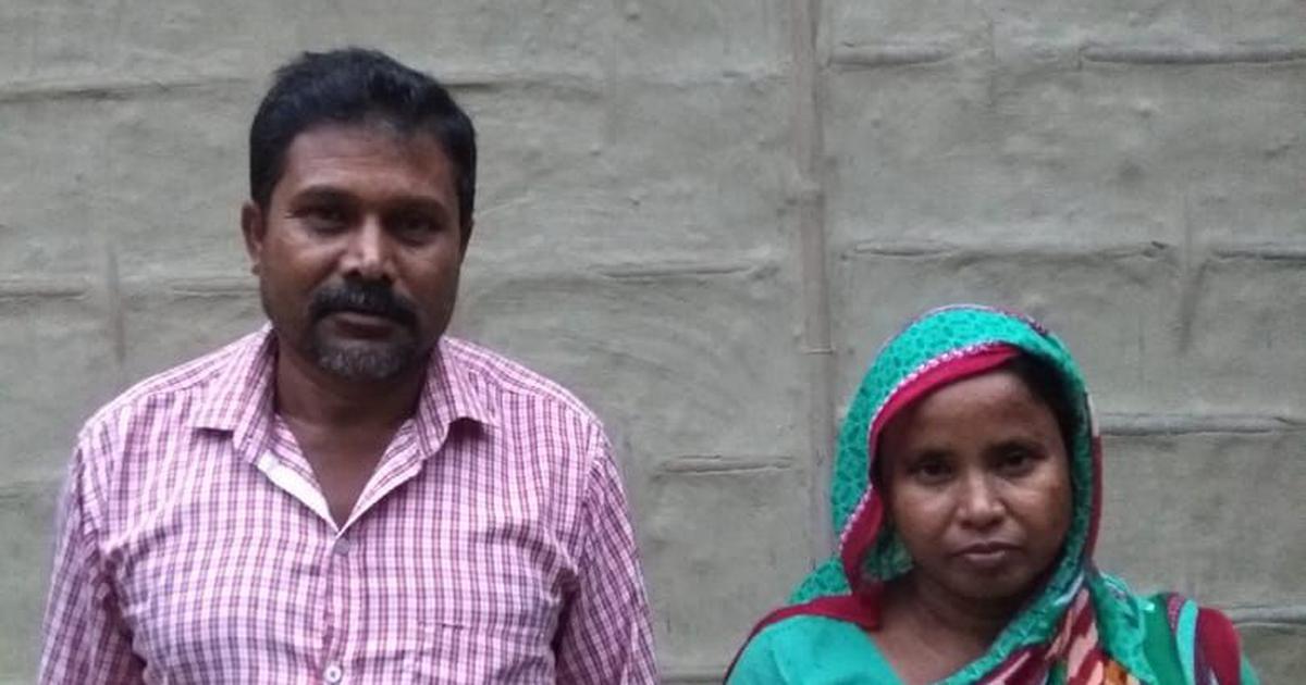 Why relatives of former president Fakhruddin Ali Ahmed are not on Assam's final NRC draft