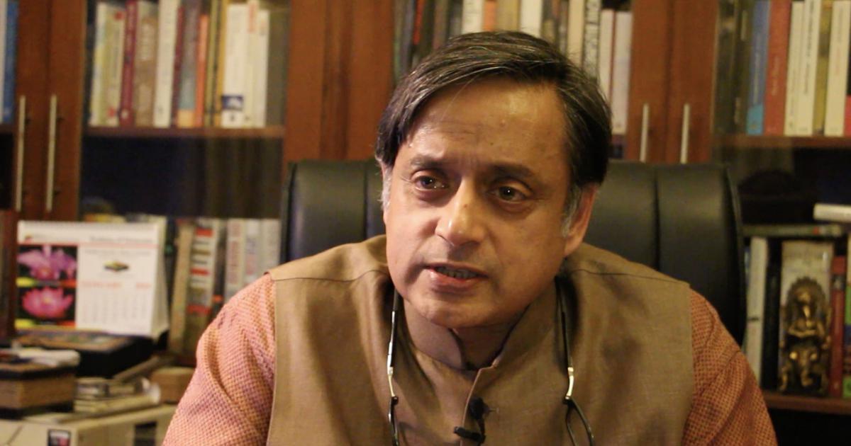 Sunanda Pushkar case: Delhi court allows Shashi Tharoor to travel abroad for a few days