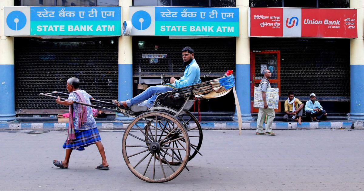 Instead of withdrawing financial resolution bill, Centre could have tweaked the contentious clauses