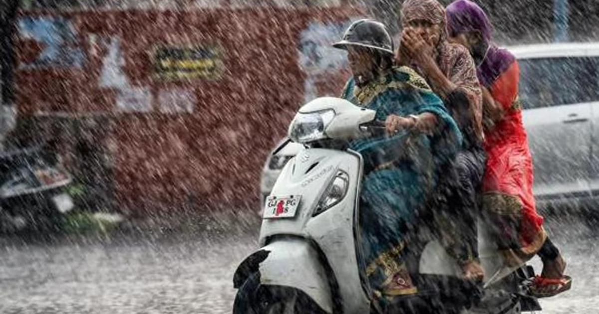 Skymet revises monsoon rain forecast from normal to below normal