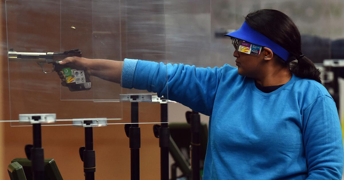 Asian Games very important for me: On a comeback trail, shooter Rahi Sarnobat aims for medal