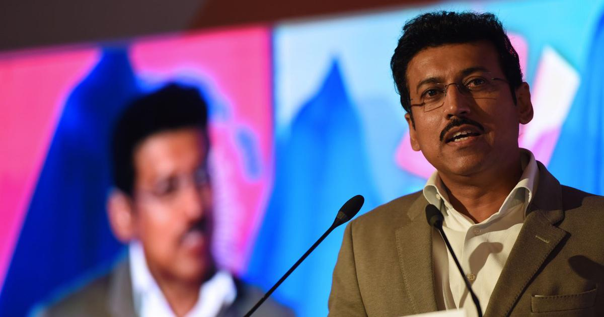 Centre says it doesn't have records of correspondence on proposed social media monitoring tool