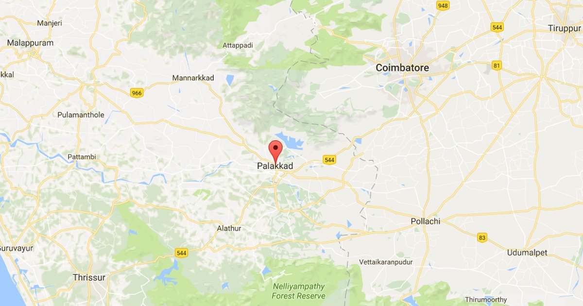 Kerala: Several feared trapped after three-storey building collapses in Palakkad