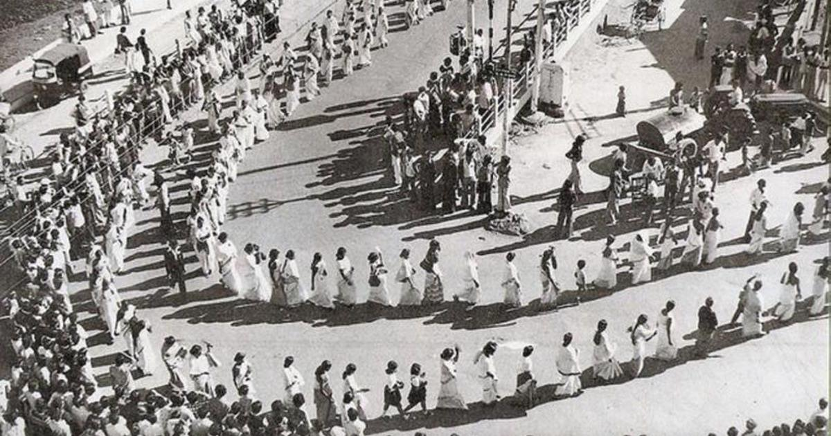 Road to Citizens Register: A timeline showing the milestones in Assam's history from 1947 to 2018