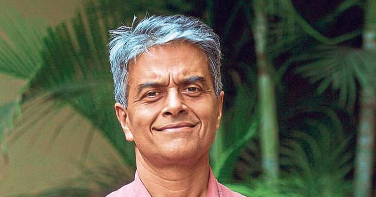 Upamanyu Chatterjee's new novel is a minimalist study of revenge (and features Agastya Sen's father)