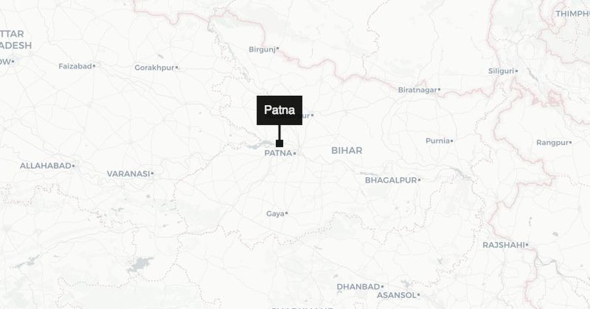 Bihar: JD(U) MLA's son found dead near railway track in Patna
